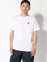 THE NORTH FACE S/S Small Box Logo Tee