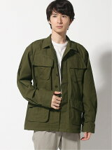 ARMY TWILL Ripstop Fatigue JKT