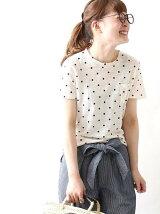 リネンポケットTシャツ