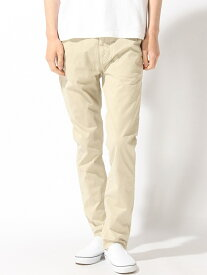 【SALE/30%OFF】nudie jeans nudie jeans/(M)Slim Adam_スリムチノ ヌーディージーンズ / フランクリンアンドマーシャル パンツ/ジーンズ チノパンツ グレー【送料無料】