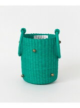 SENSI STUDIO MINI ROUND BUCKET W/BEADS