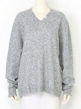 Coin knit