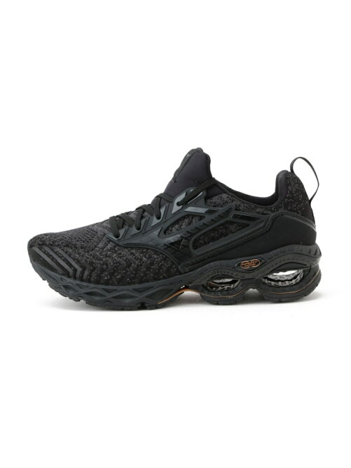 【MIZUNO】 WAVE CREATION WAVEKNIT 2