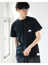 UNIVERSAL OVERALL x SALVAGE PUBLIC x B:MING by BEAMS / Land&Water Tシャツ