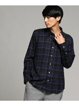 THERMOLITE(R) チェックシャツ