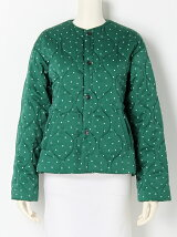 ORIGINAL DOT Quilting Jacket