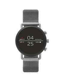 SKAGEN CONNECTED (M/W)FALSTER 2 スカーゲン ファッショングッズ 腕時計 シルバー【送料無料】