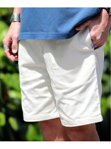 CALIFORNIA CHEF SHORTS CORDS