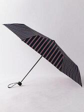 BC GLR STRIPE UMBRELLA 折りたたみ傘