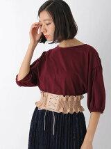 編み上げコルセット