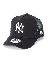 9FORTY D-FRAME TRUCKER CAP MLB NYY