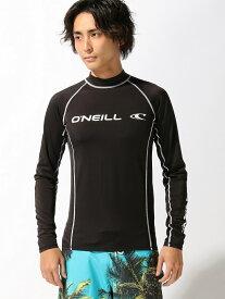 【SALE/35%OFF】O'NEILL/(M)メンズ ラッシュガード長袖 オーピー/ラスティー/オニール スポーツ/水着【RBA_S】【RBA_E】