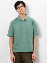 SC ソフトフィール ポロシャツ