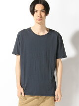 nudie jeans/(M)Ove_SS-Tシャツ