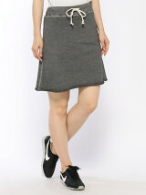 GOOD ON/(W)GO SWEAT SKIRT