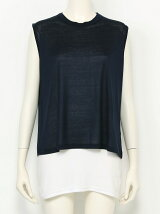 SOFT WAVE Sleeveless Top