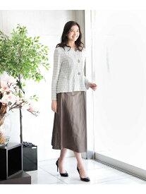 【SALE/50%OFF】GIANNI LO GIUDICE バックサテンスカート ジャンニロジュディーチェ スカート【RBA_S】【RBA_E】【送料無料】