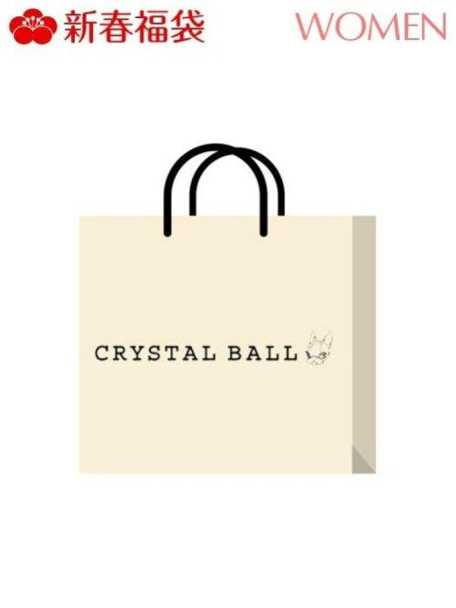 [2020新春福袋] CRYSTAL BALL
