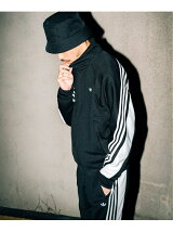 adidas LIMITED 3STRIPE WRAP TRACK TOP