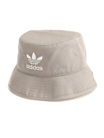 【SALE/44%OFF】adidas Originals オリジナルス ハット [BUCKET HAT CORE] / アディダスオリジナルス アディダス 帽子/ヘア小物 ハット グレー ブラック ブルー ホワイト