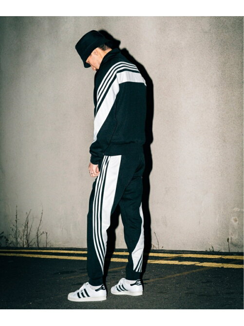 adidas LIMITED 3STRIPE WRAP TRACK PANTS