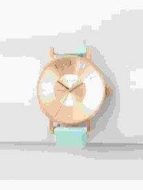 URBAN RESEARCH KLASSE14VOLAREIRISR.GLD/BLU36mm アーバンリサーチ ファッショングッズ 腕時計【送料無料】