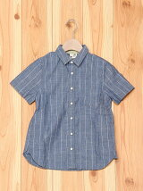 (K)デニムシャツ