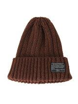 MIXED KNIT CAP