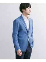 URBAN RESEARCH Tailor SOLBIATIリネンジャケット