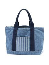 (W)DENIM TOTE BAG