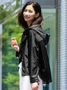 【SALE/40%OFF】VICKY 【WEB別注カラーあり】3wayショートフィールドコート ビッキー コート/ジャケット テーラード…