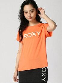 【SALE/45%OFF】ROXY (W)ONESELF ロキシー スポーツ/水着 スポーツウェア オレンジ ブラック ホワイト パープル