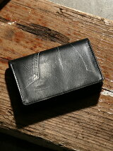 Print Leather Card Case