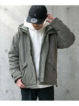 ALPHAINDUSTRIES×URiD別注ECWCS1STFIELDPARKA
