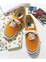 VANS Authentic 44 DX