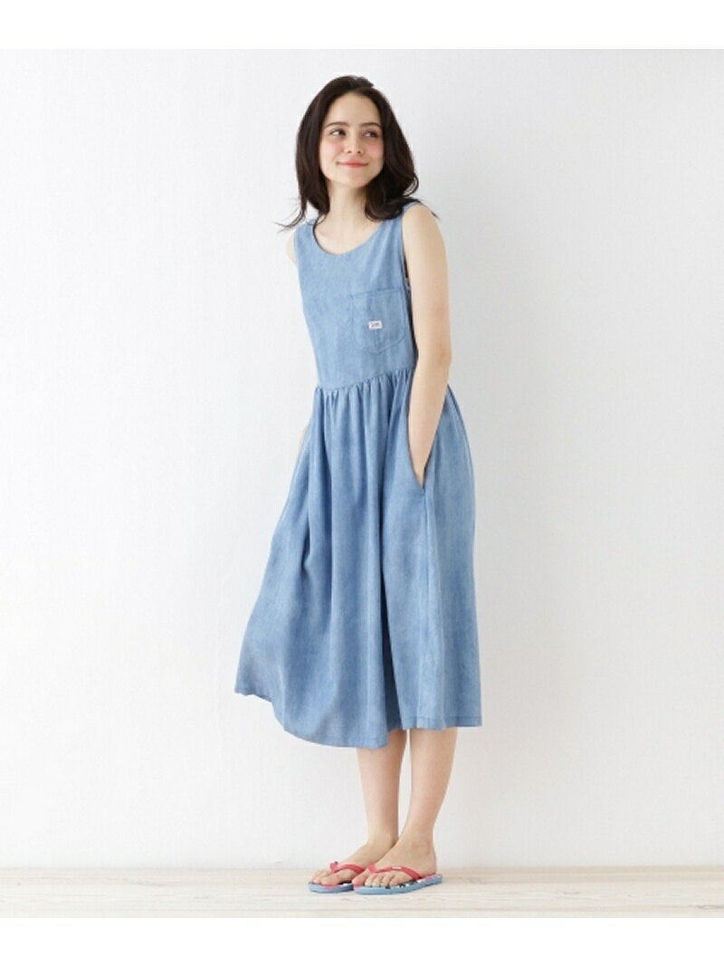 【SALE/50%OFF】Couture brooch Lee カラーワンピース クチュールブローチ ワンピース【RBA_S】【RBA_E】【送料無料】