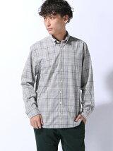 (M)NFウィンドウペンシャツ