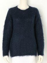 MOHAIR SHAGGY pullover