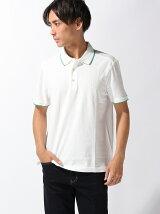 (M)ロゴマークポロシャツ