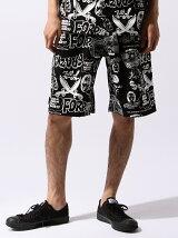 B×H American Random Easy Pants