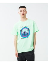S/S TEE ALWAYS ON VACATION