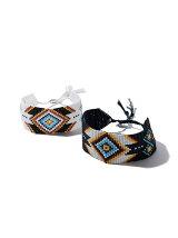 Indism beads bracelet