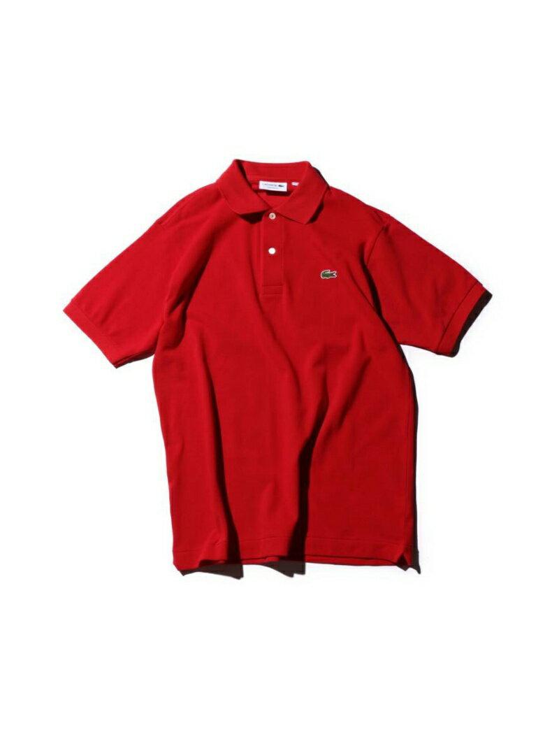 【SALE/40%OFF】ROSE BUD (LACOSTE)半袖ポロシャツ ローズバッド カットソー【RBA_S】【RBA_E】【送料無料】