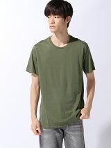 (M)無地半袖Tシャツ・カットソー(オンライン限定)