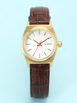 NIXON(ニクソン) / THE SMALL TIME TELLER SPECIAL (BROWN)
