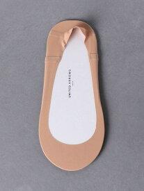 UNITED ARROWS UBCSPPSフットカバー2 ユナイテッドアローズ ファッショングッズ ソックス/靴下 ベージュ ブラック