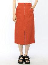 リングタイトロングスカート