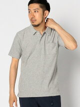 ビーミング by ビームス / 両面パイル ポロシャツ BEAMS