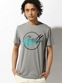 【SALE/40%OFF】O'NEILL O'NEILL/(M)メンズ UVTシャツ オーピー/ラスティー/オニール カットソー Tシャツ グレー