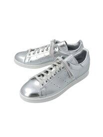 【SALE/50%OFF】adidas Originals (W)STAN SMITH W アディダス シューズ スニーカー/スリッポン シルバー【送料無料】